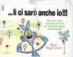 """Image de BIGLIETTO COMPLEANNO LUPO ALBERTO """"OGGI OVUNQUE SARAI.."""""""