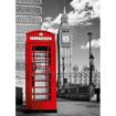Image de PUZZLE CLEMENTONI PLATINUM COLLECTION LONDRA 1000 PEZZI