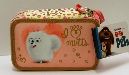 Image de ASTUCCIO TRIPLO PETS MUTTS
