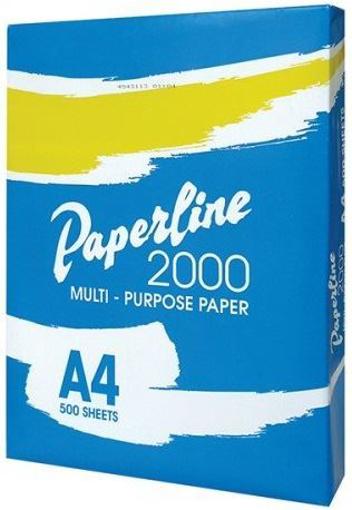 Image de CARTA A4 PAPERLINE 80gr