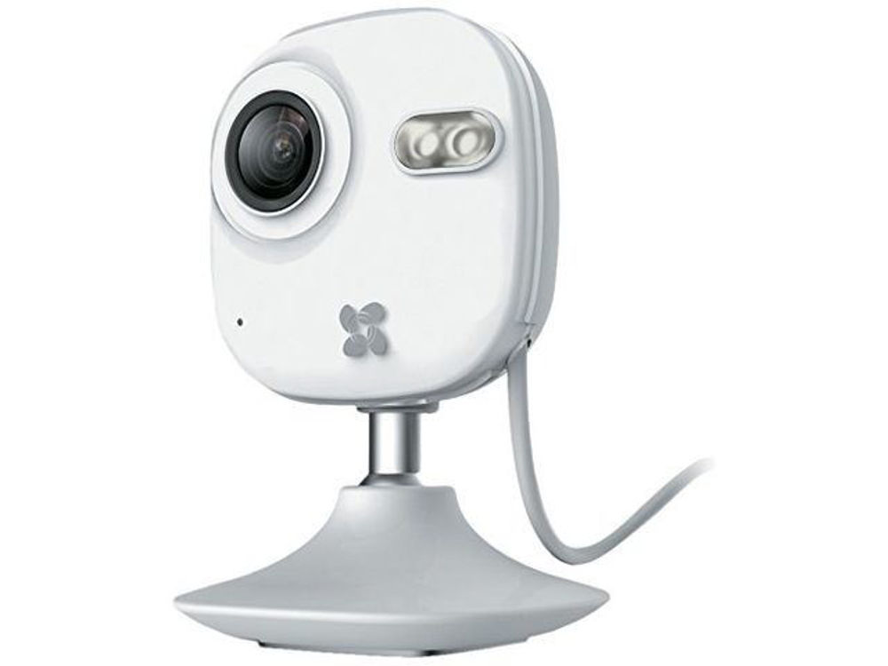 Immagine di INTERNET CAMERA EZVIZ C2 MINI
