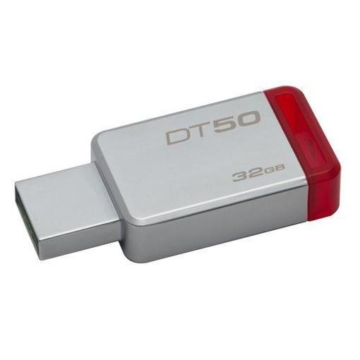 Image de PEN DRIVE KINGSTON 32 GB USB 3.0 DT50/32GB