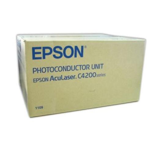 Immagine di FOTOCONDUTTORE EPSON C4200 C13S051109